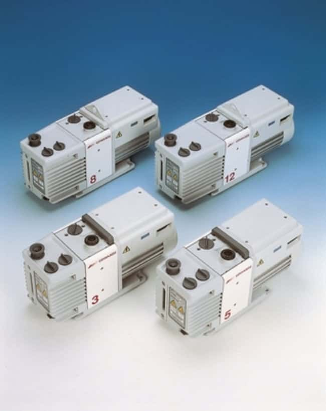 Edwards Vacuum™Rotary Vane Vacuum Pumps Model: RV3; Pumping Speed: 3.3m3/hr Edwards Vacuum™Rotary Vane Vacuum Pumps
