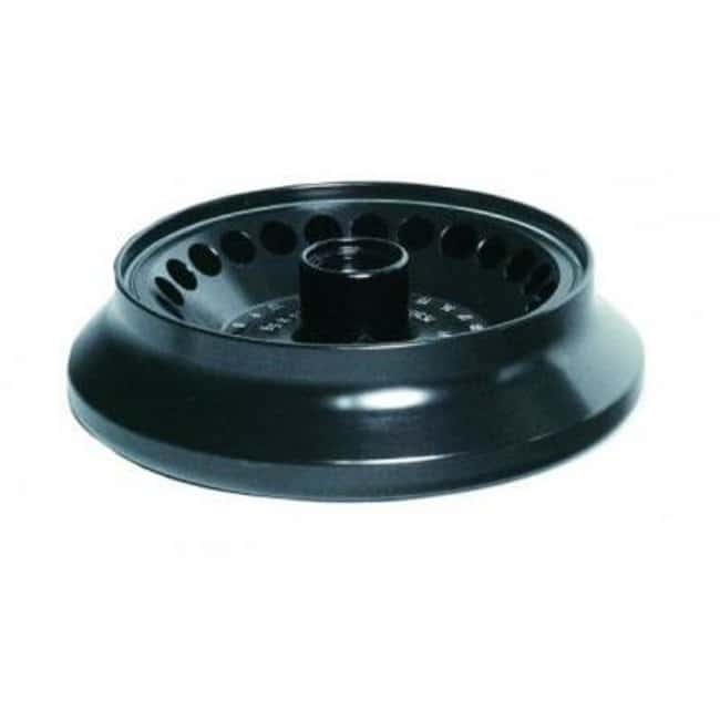 Sigma Laborzentrifugen™Angle Rotors for Sigma™ Series 3 Centrifuges Capacity: 12 x 1.2/2mL; Maximum RCF: 65403; For use with Sigma 3-30KS Sigma Laborzentrifugen™Angle Rotors for Sigma™ Series 3 Centrifuges
