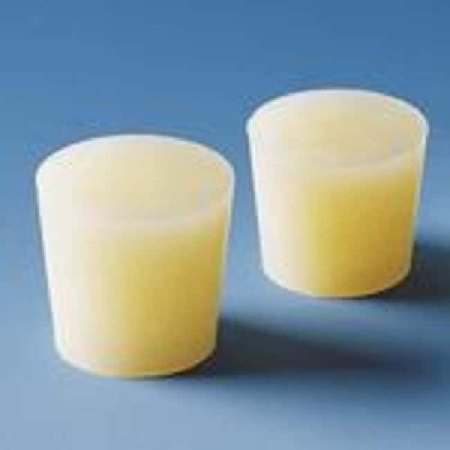 BRAND™ Silicone Stoppers Diameter Base: 17mm Products