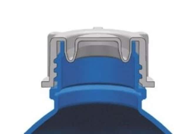 Kautex™ LDPE Screw Closure Cap Size: 32mm O.D. Products