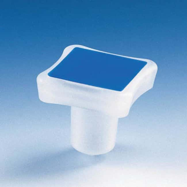 Brand™ Polypropylene Conical Ground Joint Stopper Size: 24/29 NS Products