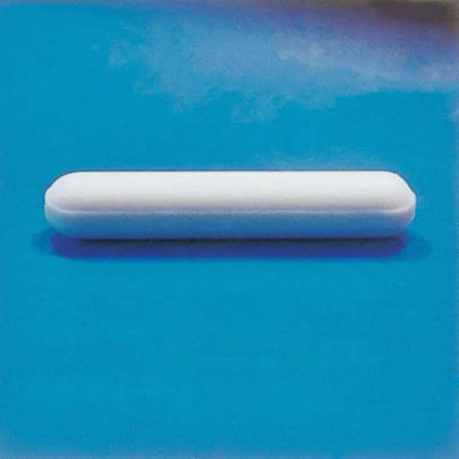 Fisherbrand™ Plain PTFE Stir Bars Dimensions (Dia. x L): 7 dia.x 60mmL Fisherbrand™ Plain PTFE Stir Bars