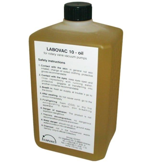 Welch Ilmvac™Aceite para bomba de vacio Volume: 20L Ver productos