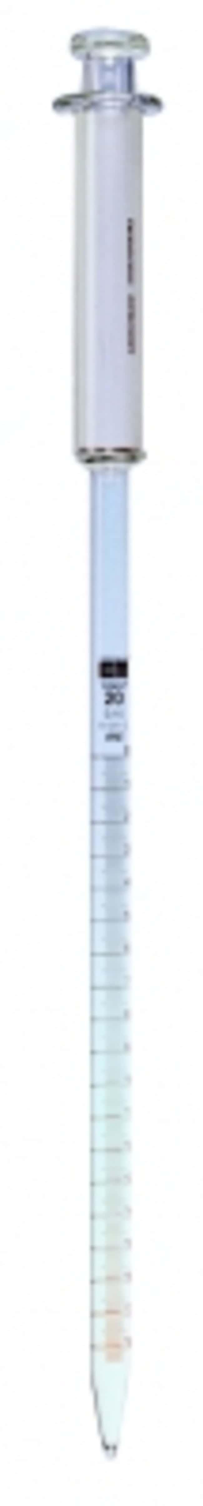 Hirschmann Instruments™Pipeta graduada con pistón de succión: Pipetas Pipeteadores, pipetas y puntas de pipetas | Fisher Scientific