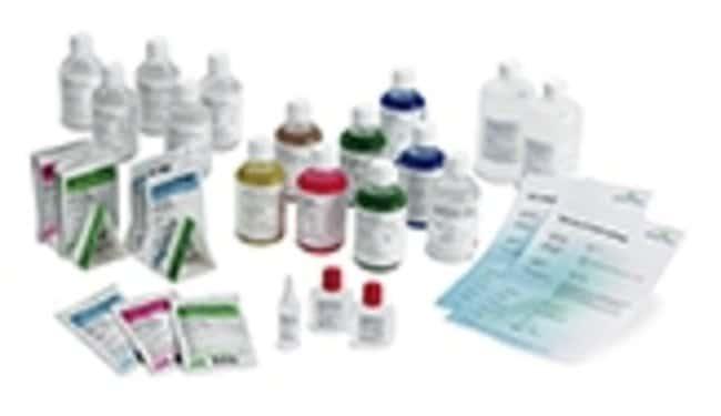 Technical pH Buffer Solutions, METTLER TOLEDO™: Bioreagents Chemicals
