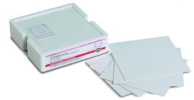 Macherey-Nagel™ Standard SIL G Silica Layers on Glass Plates: TLC Products Chromatography