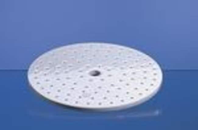 BRAND™Plaque de dessiccation en porcelaine Outer Diameter: 190mm BRAND™Plaque de dessiccation en porcelaine