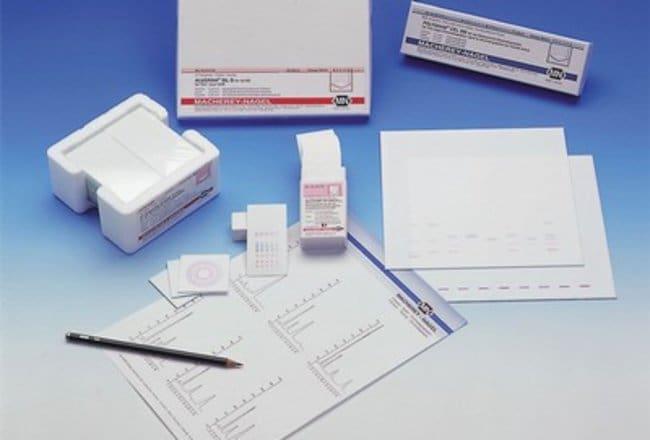 Macherey-Nagel™Chiralplate™ for TLC Enantiomer Separation: Productos para TLC Chromatography