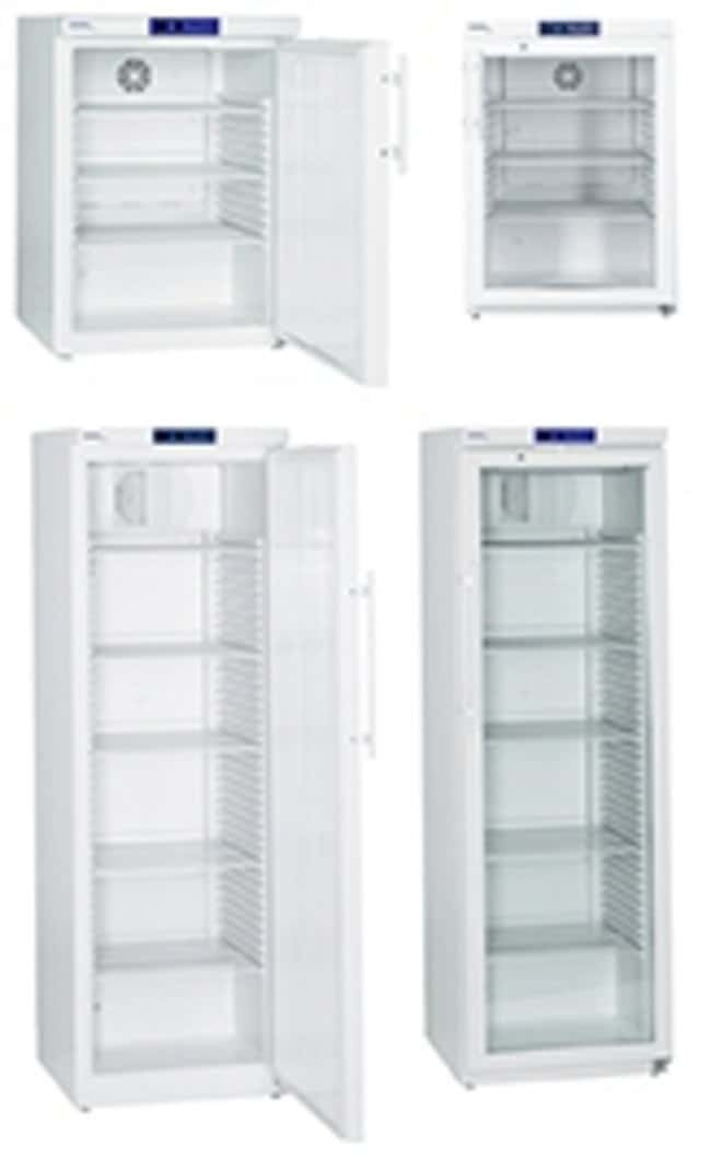 Liebherr™ MediLine Lab fridge: Refrigerators Refrigerators, Freezers and Cryogenics