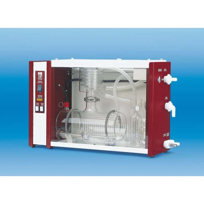 GFL Gesellschaft Fuer Labortec™ Double Distillation Water Stills: Water Purification Systems Water Purification