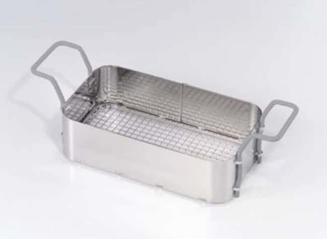 Fisherbrand™ Immersion Basket with Handle For TI-H 10 Transonic Cleaner Fisherbrand™ Immersion Basket with Handle