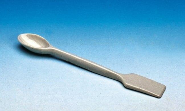Haldenwanger™Cuillère-spatule en porcelaine Size: 8 Haldenwanger™Cuillère-spatule en porcelaine