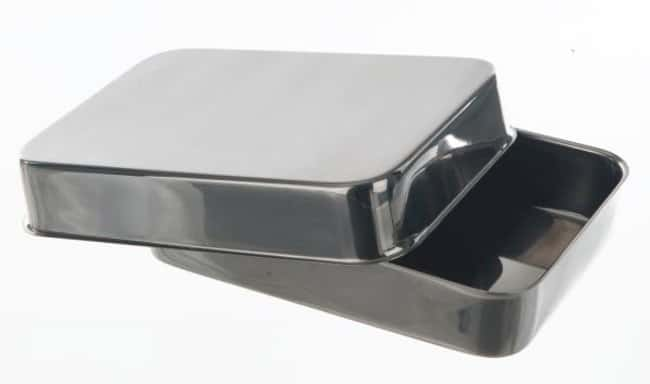 Bochem™Stainless Steel Instruments Tray Dimensions (L x W x H): 360 x 300 x 40mm products