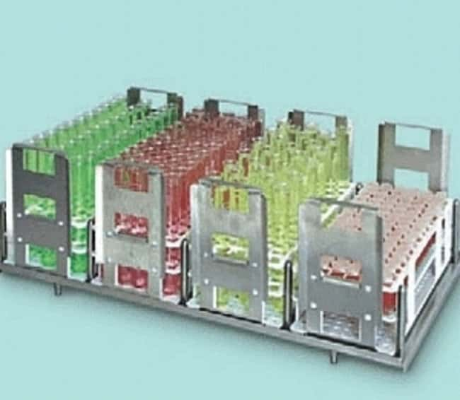 JULABO™Complete Carrier Trays with Test Tube Rack: Inicio