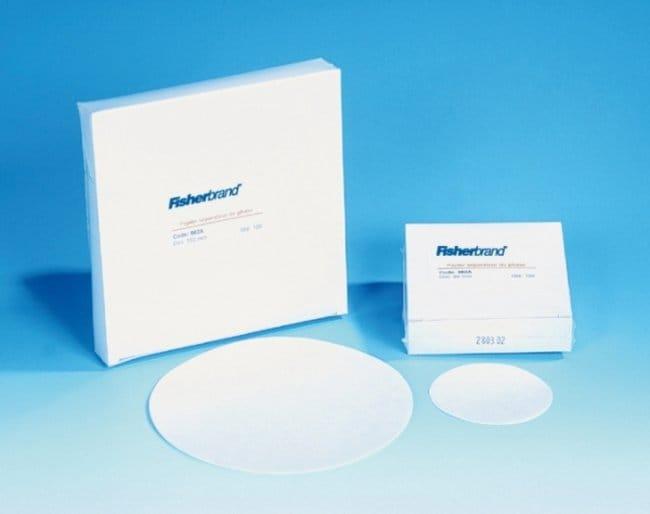 Fisherbrand™Grade 601 Cellulose General Purpose Filter Paper: Filter Paper Filtration