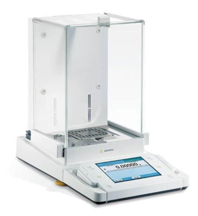 Sartorius™Cubis™ MSA Analytical Balances Capacity: 80/160/320g Sartorius™Cubis™ MSA Analytical Balances