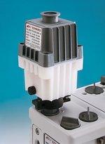 Edwards Vacuum Rotary Vane Vacuum Pump Exhaust Oil Mist