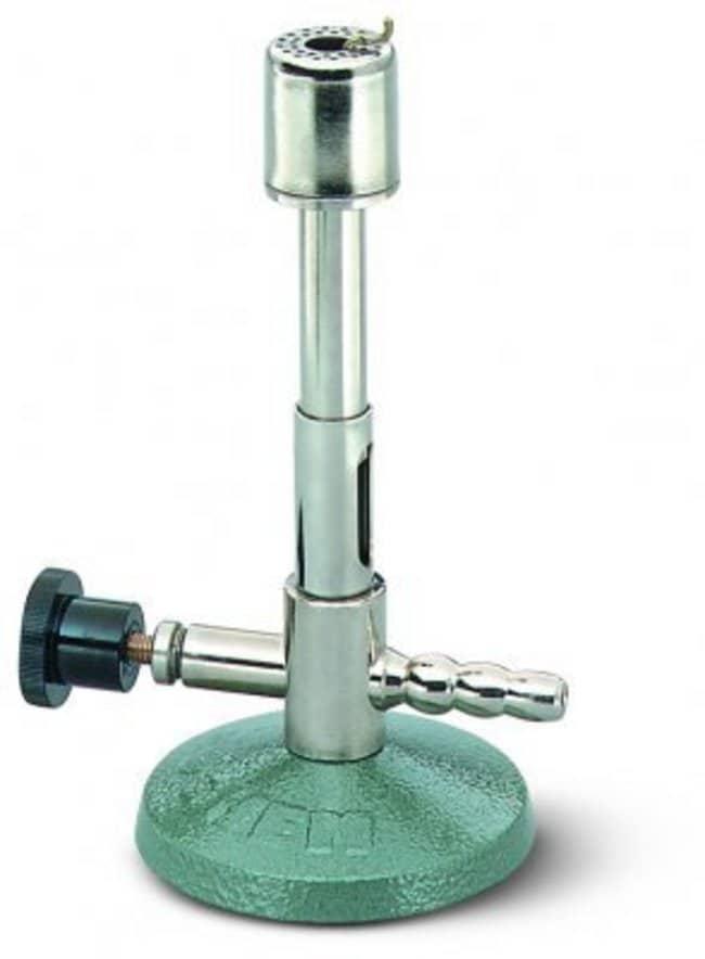 Bochem™Erdgas-Bunsenbrenner Durchmesser: 80mm; Erdgas-Bunsen-Brenner Bochem™Erdgas-Bunsenbrenner