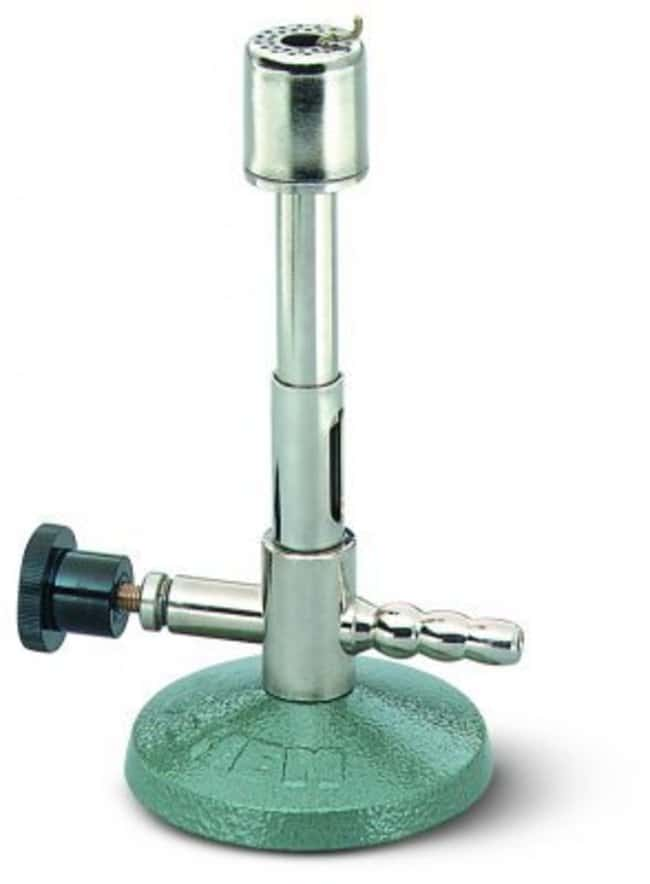 Bochem™Erdgas Bunsen Burners Diameter: 80mm; Erdgas Bunsen Burner Bochem™Erdgas Bunsen Burners