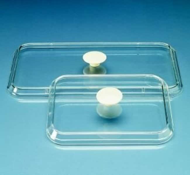VITLAB™Polystyrene Lid Size: 340 x 245mm products