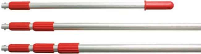 Buerkle™Telescopic Rod Length: 125 to 250cm; Number of rods: 2 Carotteurs