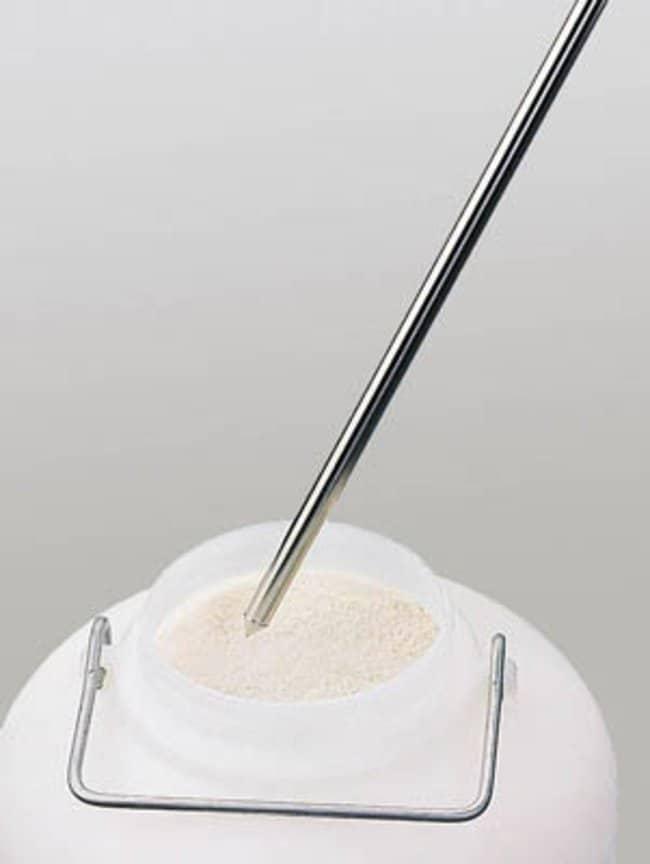 Buerkle™MicroSampler™ aus Edelstahl Length: 120cm Buerkle™MicroSampler™ aus Edelstahl