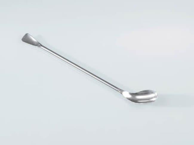 Buerkle™V2A Stainless Steel Sample Spoon Length: 400mm Buerkle™V2A Stainless Steel Sample Spoon