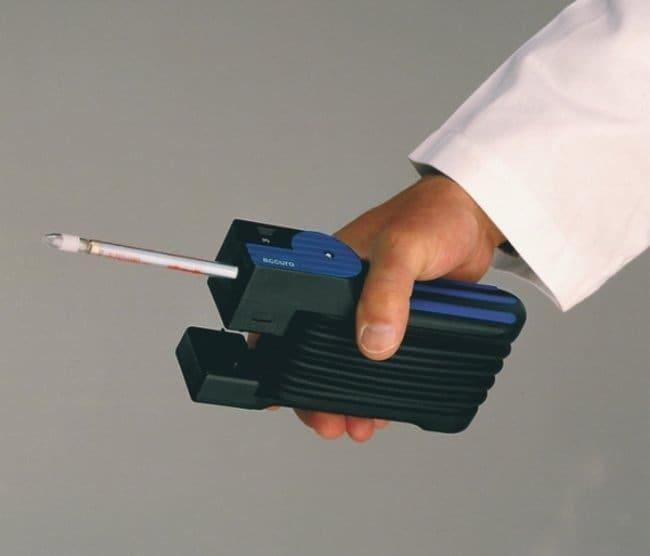 Draeger™Dräger-Röhrchen Silicagel BIA (VE=10Stck.) Zertifizierungen/Konformität: BGIA, DFG, NIOSH, OSHA und HSE-zertifiziert Gas Detection Tubes