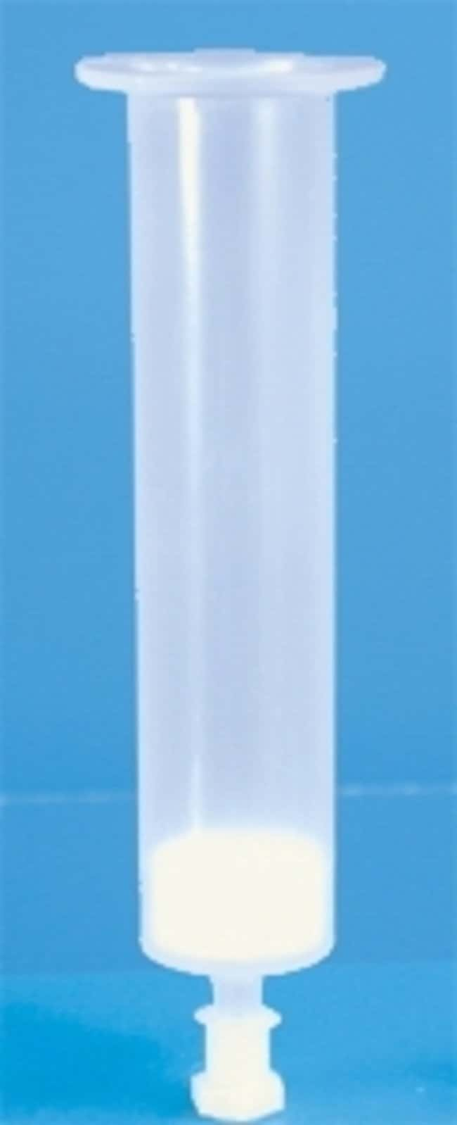 Macherey-Nagel™ Chromabond™ SiOH Polypropylene SPE Column Column Capacity: 15mL; Adsorbent Weight: 2g Macherey-Nagel™ Chromabond™ SiOH Polypropylene SPE Column