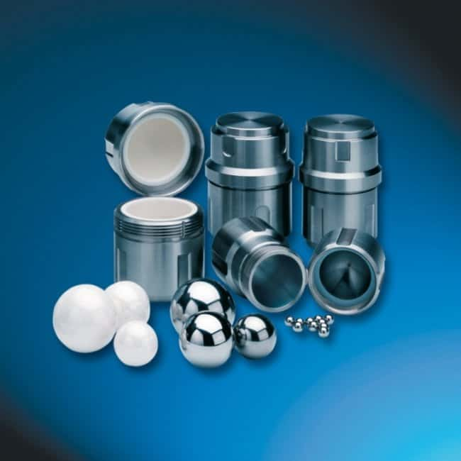 RETSCH Teflon Grinding Jars Capacity: 10mL; For Use With MM 200 RETSCH Teflon Grinding Jars