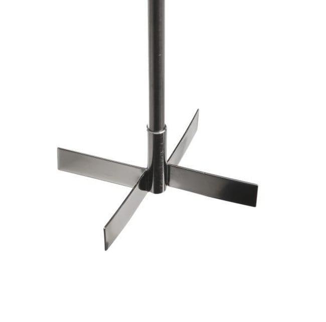 Bochem™18/10 Stainless Steel Propeller Stirrer Diameter: 10mm Products