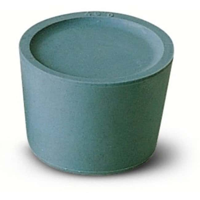 Saint-Gobain Rubber Stopper Without Holes Diameter Bottom: 23mm Products