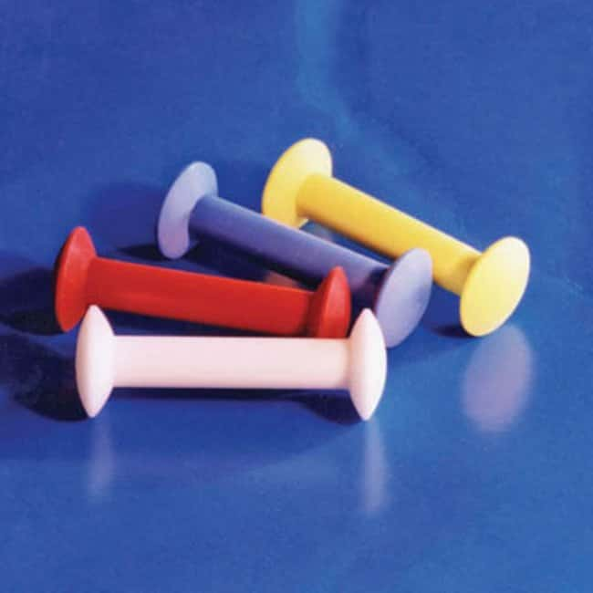 Fisherbrand™ Double-Ended PTFE Stir Bar: Stirrers and Stir Bars Mixers, Shakers and Stirrers