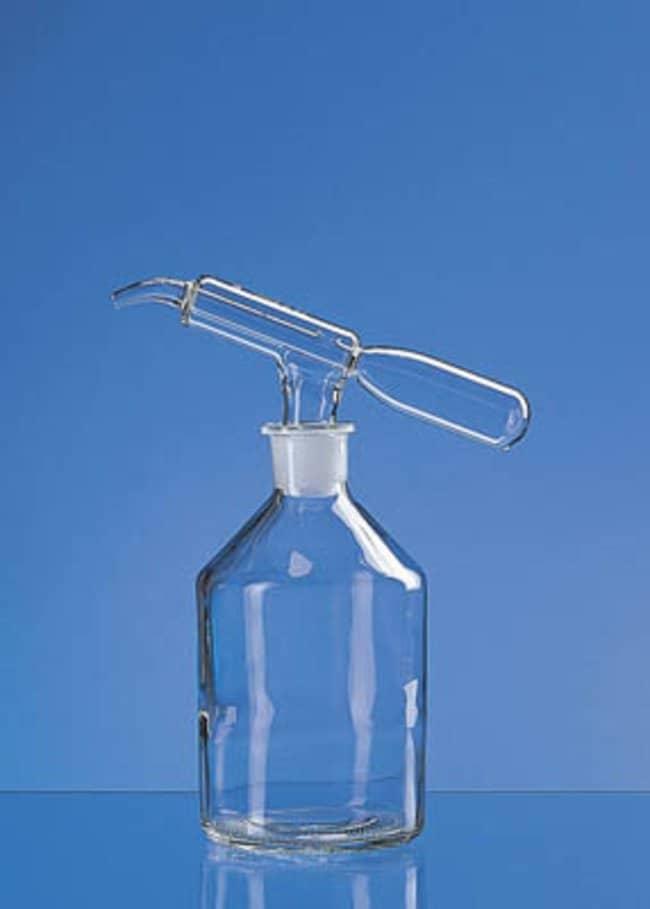 BRAND™Tilt Measure Dispenser with Bottle Capacity: 25mL BRAND™Tilt Measure Dispenser with Bottle