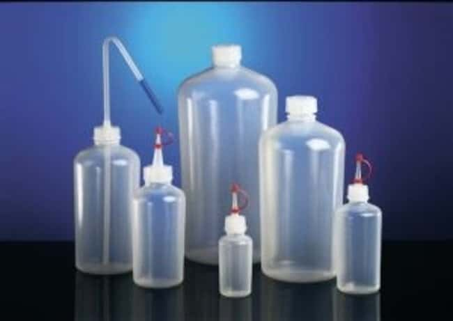 Kautex™LDPE High Shoulder Bottle without Closure Capacity: 1000mL Kautex™LDPE High Shoulder Bottle without Closure