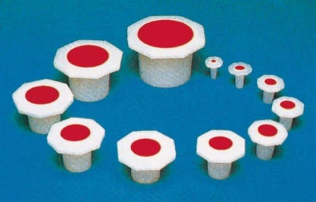 Buerkle™Tappo in polietilene Standard Taper Joint: 24/29 Buerkle™Tappo in polietilene