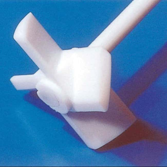 Fisherbrand™PTFE Screw Propeller Stirrer Shaft Shaft Diameter: 6mm, Length: 500mm Products