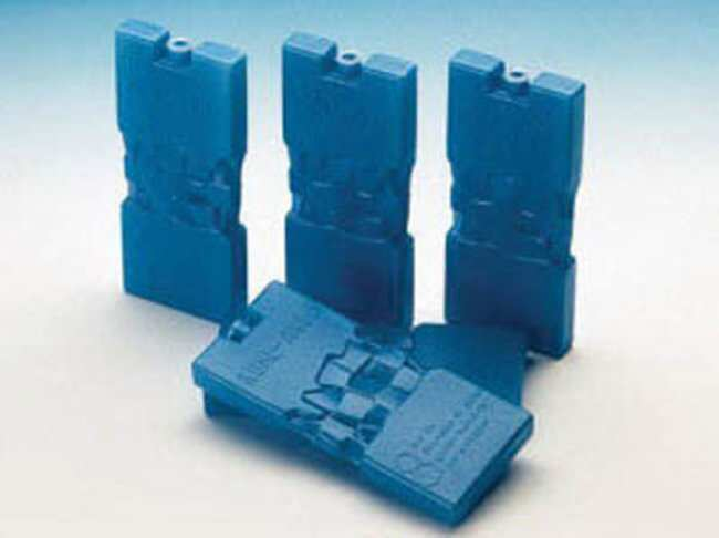 Carl Roth™Rotilabo™ Polyethylene Cooling Packs Dimensions (L x W x H): 169 x 75 x 19mm Carl Roth™Rotilabo™ Polyethylene Cooling Packs