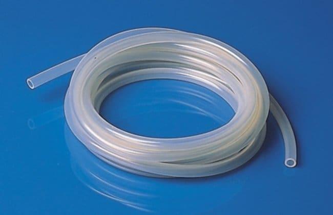 Saint-GobainVersilic Silicone Tubing Inner Diameter: 6mm; Outer Diameter: 9mm; Length: 10m; Wall Thickness: 9mm Saint-GobainVersilic Silicone Tubing