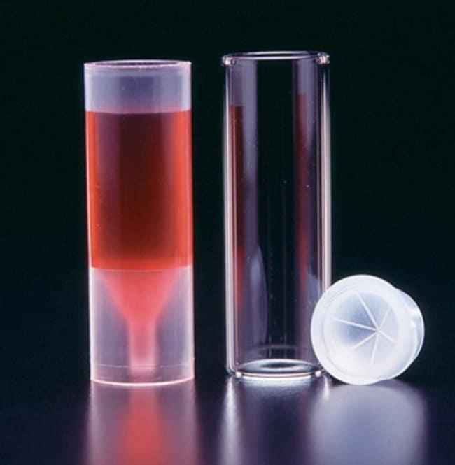 Jg finneran associates borosilicate glass shell vials for Jg finneran associates