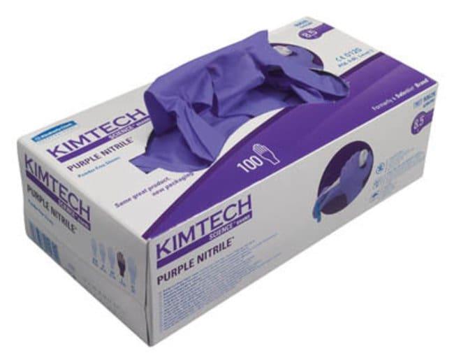Kimberly-Clark™Nitrilhandschoenen voor links- en rechtshandigen, voor eenmalig gebruik