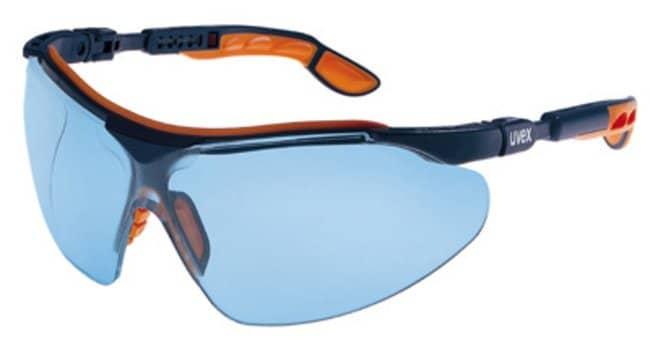 honeywell uvex schutzbrille mit polycarbonat scheibe schutzbrillen brillen schutzbrillen und. Black Bedroom Furniture Sets. Home Design Ideas