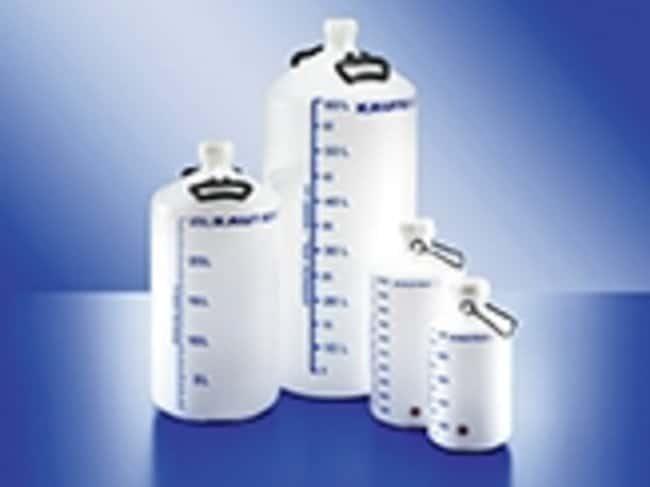 Kautex™HDPE-Ballonflaschen Capacity: 10L Zylindrische Ballonflaschen