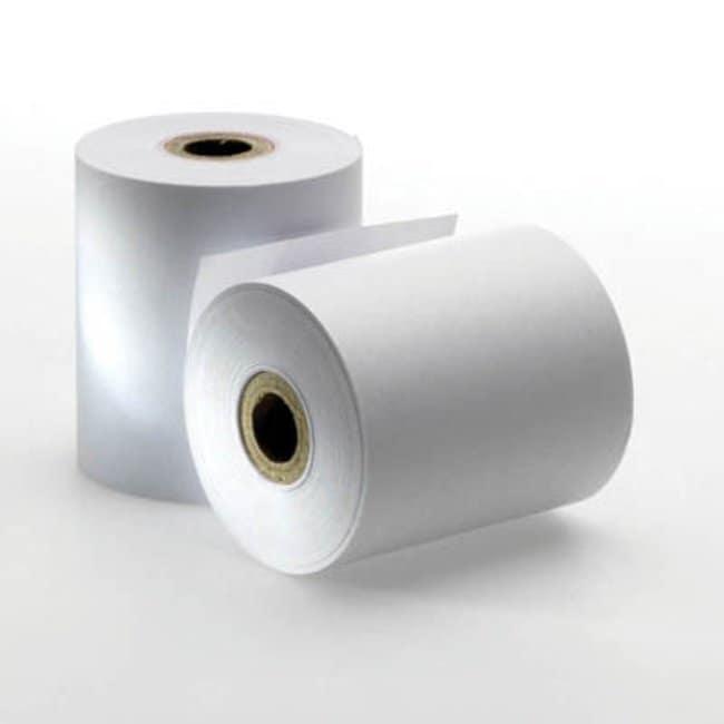 Mettler Toledo™Self-Adhesive Paper Rolls for Mettler Toledo Balance Printers