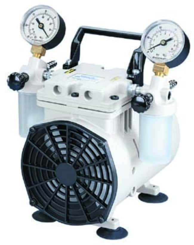 Welch WOB-L Dry Pump Model: WOB-L:Pumps and Tubing