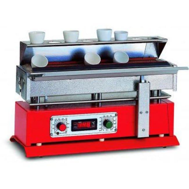 Gestigkeit Harry™Rapid Incinerators: Furnaces Incubators, Hot Plates, Baths and Heating