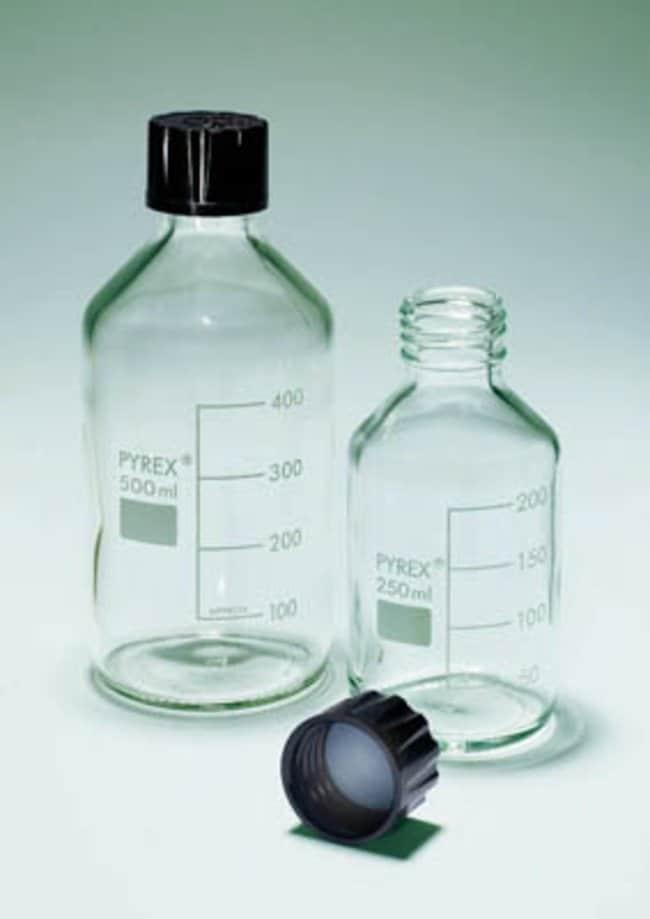 Pyrex™ Borosilicate Glass Reagent Bottles: Bottles Bottles, Jars and Jugs