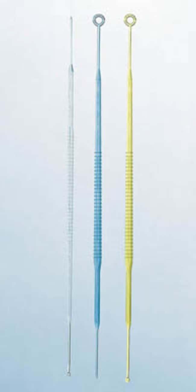 Brand™Impföse aus Polystyrol: Nadeln Sektionsausrüstung