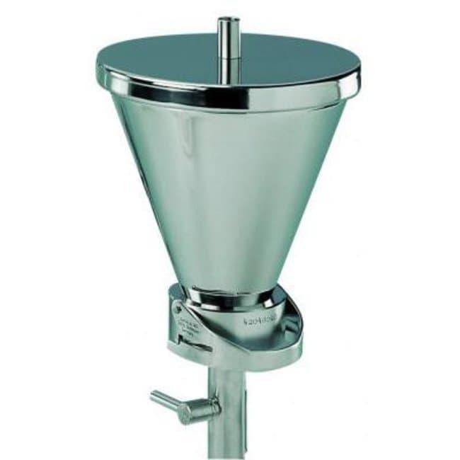 SartoriusFunnels for Combisart™ 500mL funnel SartoriusFunnels for Combisart™