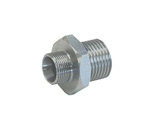 HUBERAdapter for Bath Thread Size: M16 x 1 male to G1/2 male HUBERAdapter for Bath